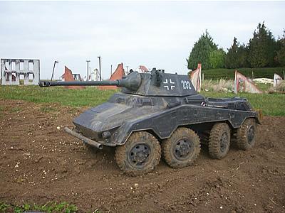 puma tank