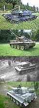 Mark 1 Tanks