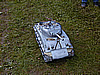 mark 1 tanks Trade Day April 2005